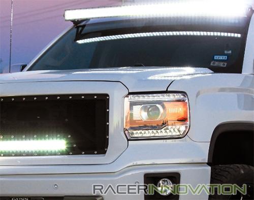 14 16 Silverado Sierra Yukon 50 034 LED