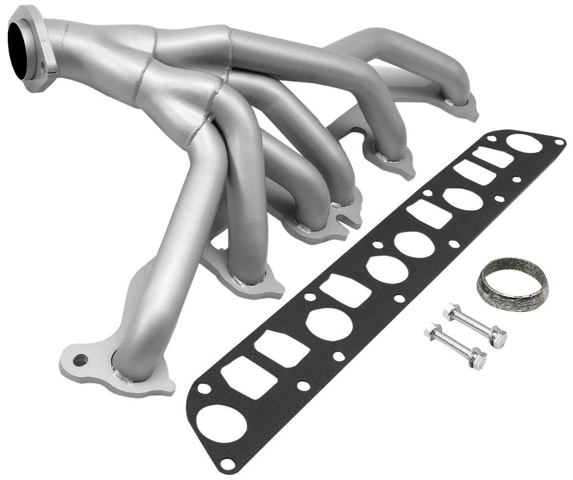 For 91-99 Jeep Wrangler YJ/TJ 4.0L 6CYL Ceramic 6-2